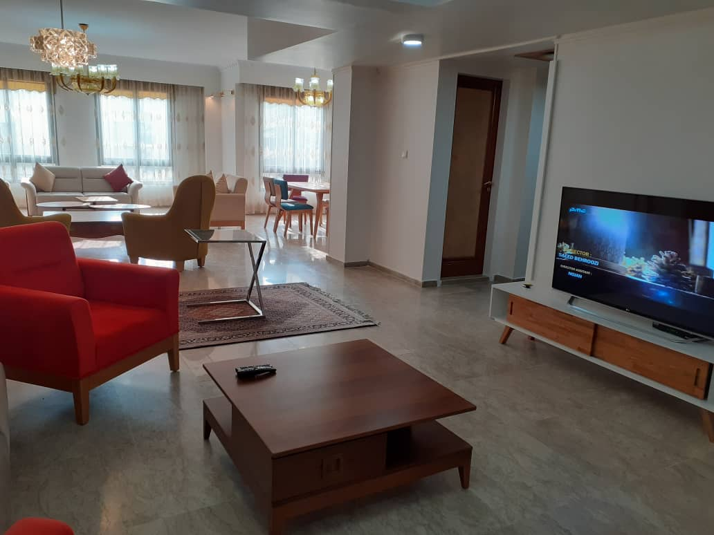 Furnished Apartment in Elahiyeh ID 284 1