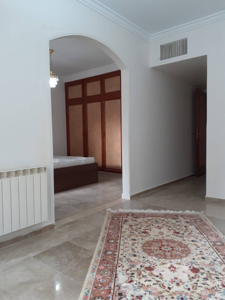 Furnished Apartment in Elahiyeh ID 284 6