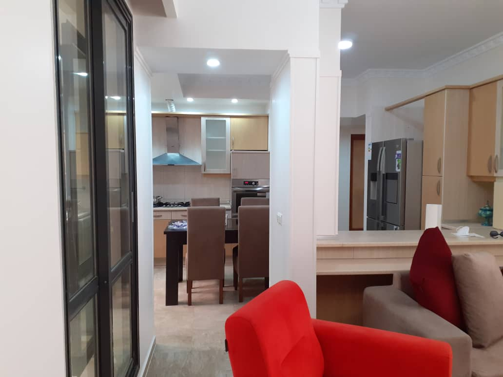 Furnished Apartment in Elahiyeh ID 284 2
