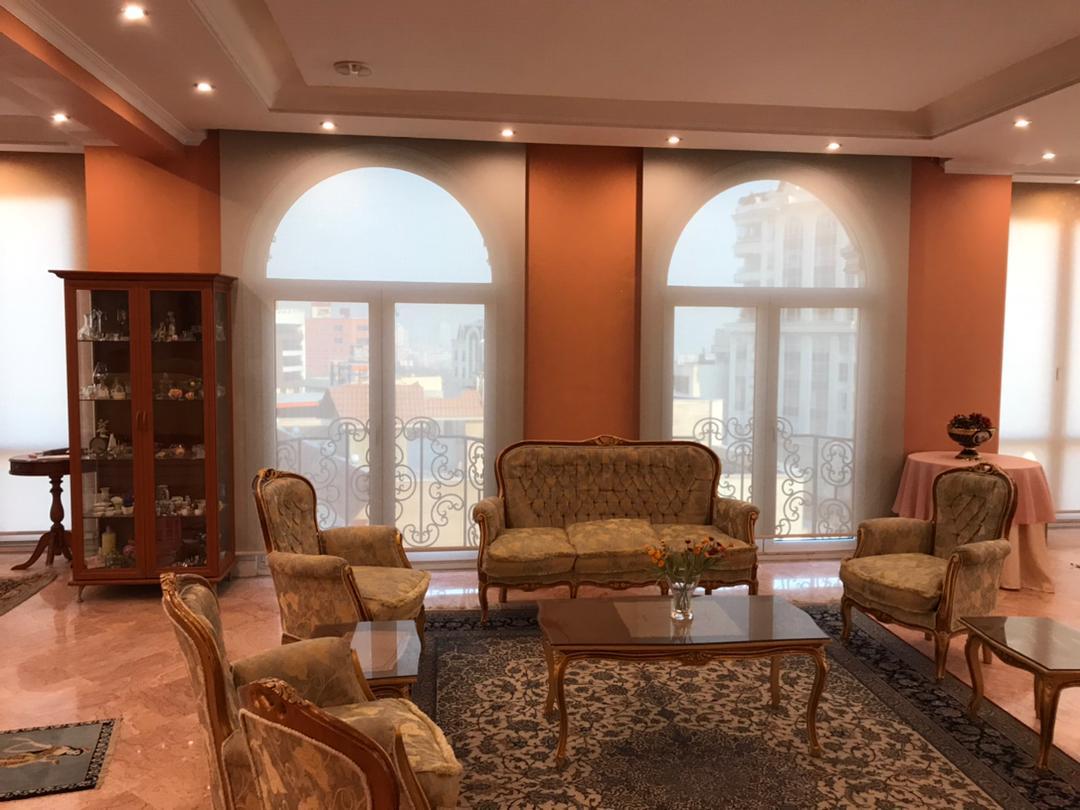 Furnished Apartment in Zafaraniyeh ID 285 6