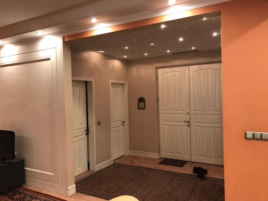 Furnished Apartment in Zafaraniyeh ID 285 7