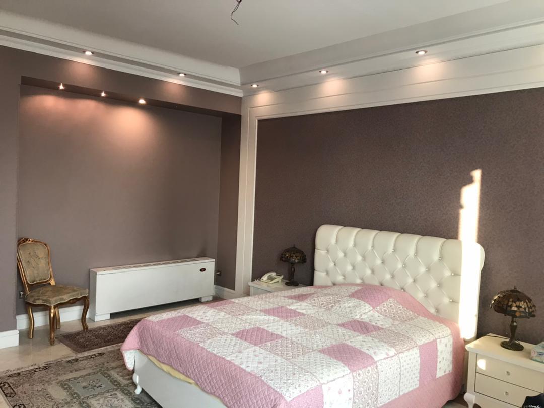 Furnished Apartment in Zafaraniyeh ID 285 8