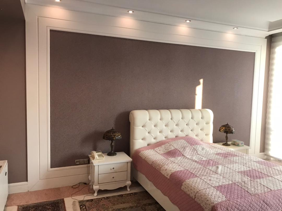 Furnished Apartment in Zafaraniyeh ID 285 12