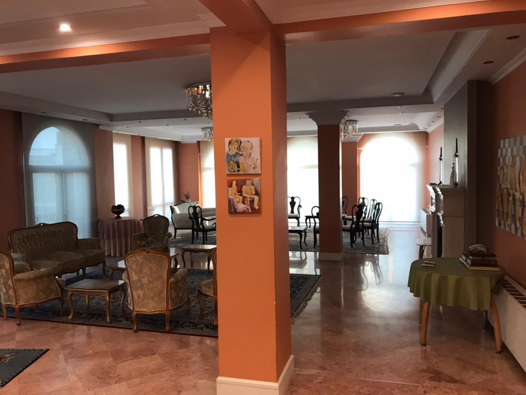 Furnished Apartment in Zafaraniyeh ID 285 0