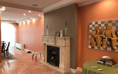 Furnished Apartment in Zafaraniyeh ID 285
