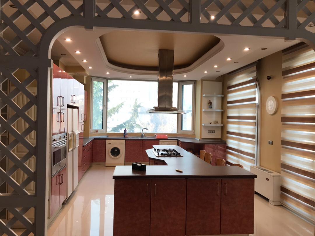 Furnished Apartment in Zafaraniyeh ID 285 14