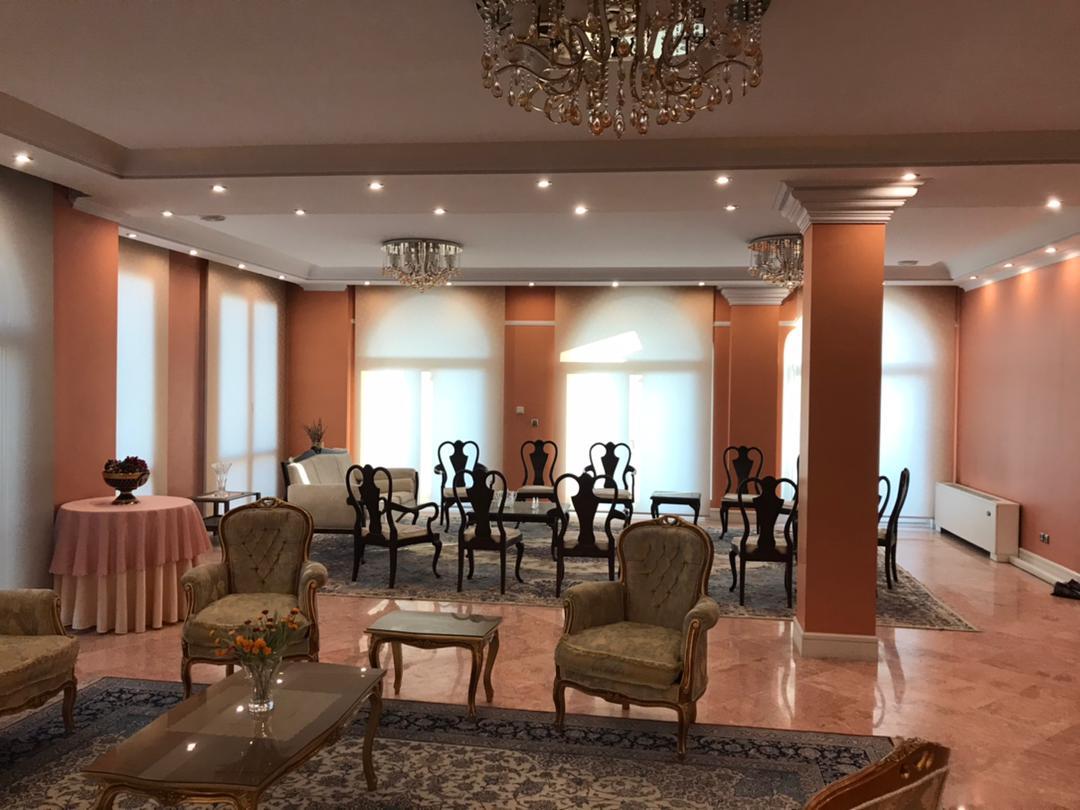 Furnished Apartment in Zafaraniyeh ID 285 4