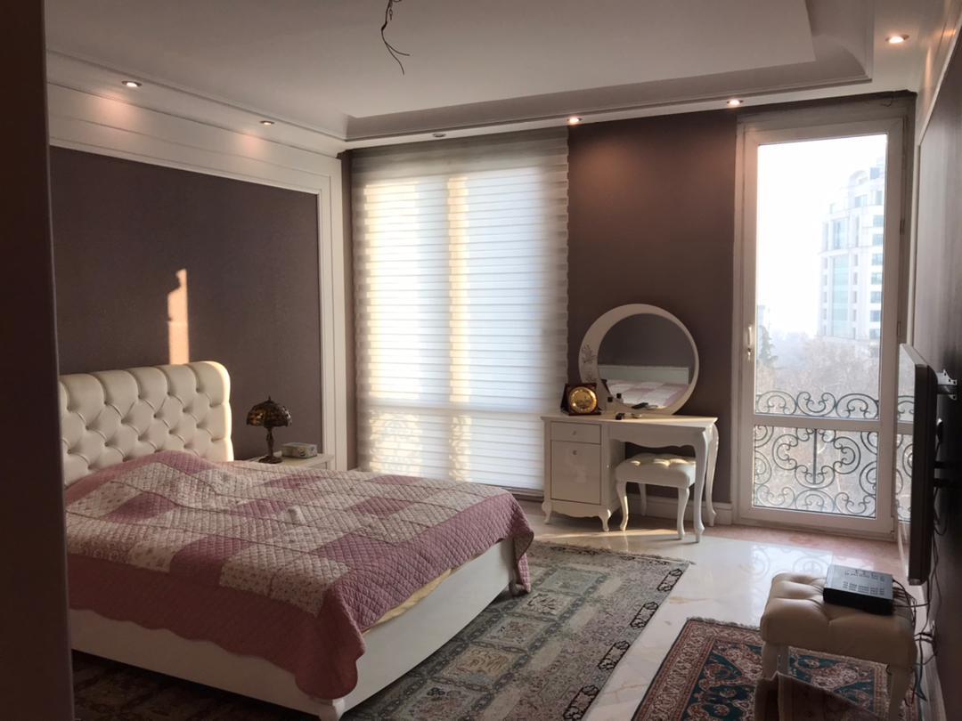 Furnished Apartment in Zafaraniyeh ID 285 11