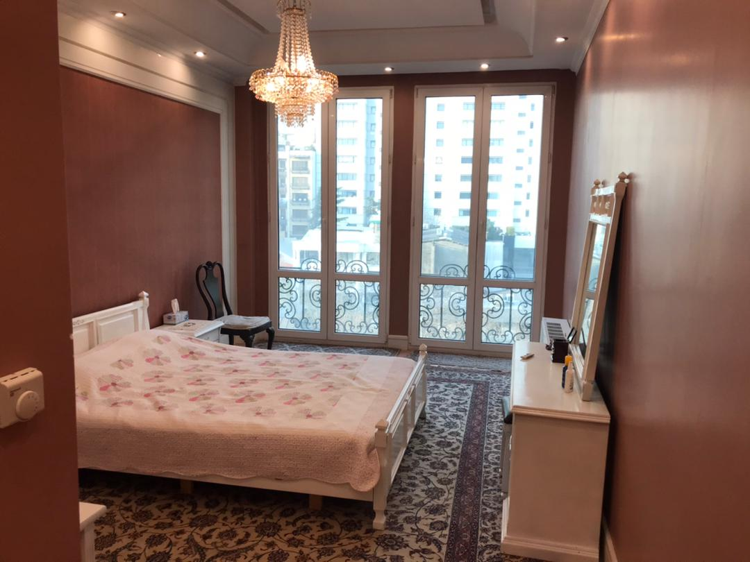 Furnished Apartment in Zafaraniyeh ID 285 10