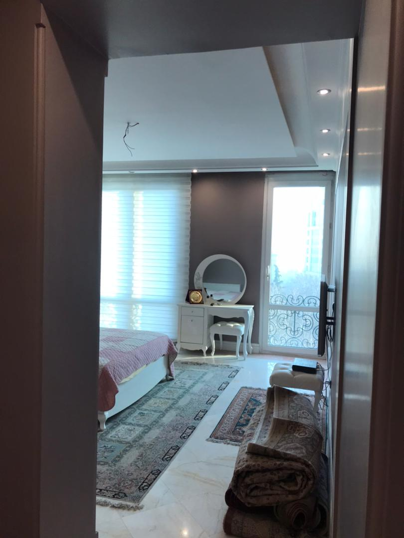 Furnished Apartment in Zafaraniyeh ID 285 24