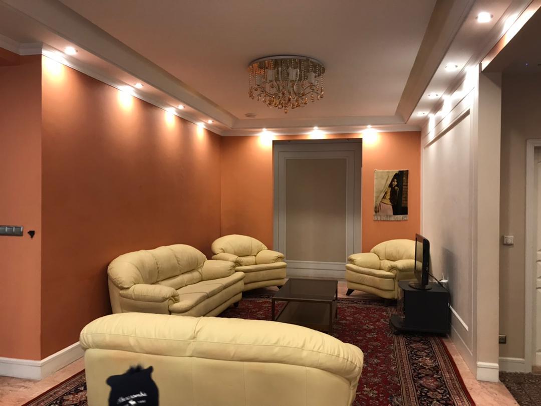 Furnished Apartment in Zafaraniyeh ID 285 3