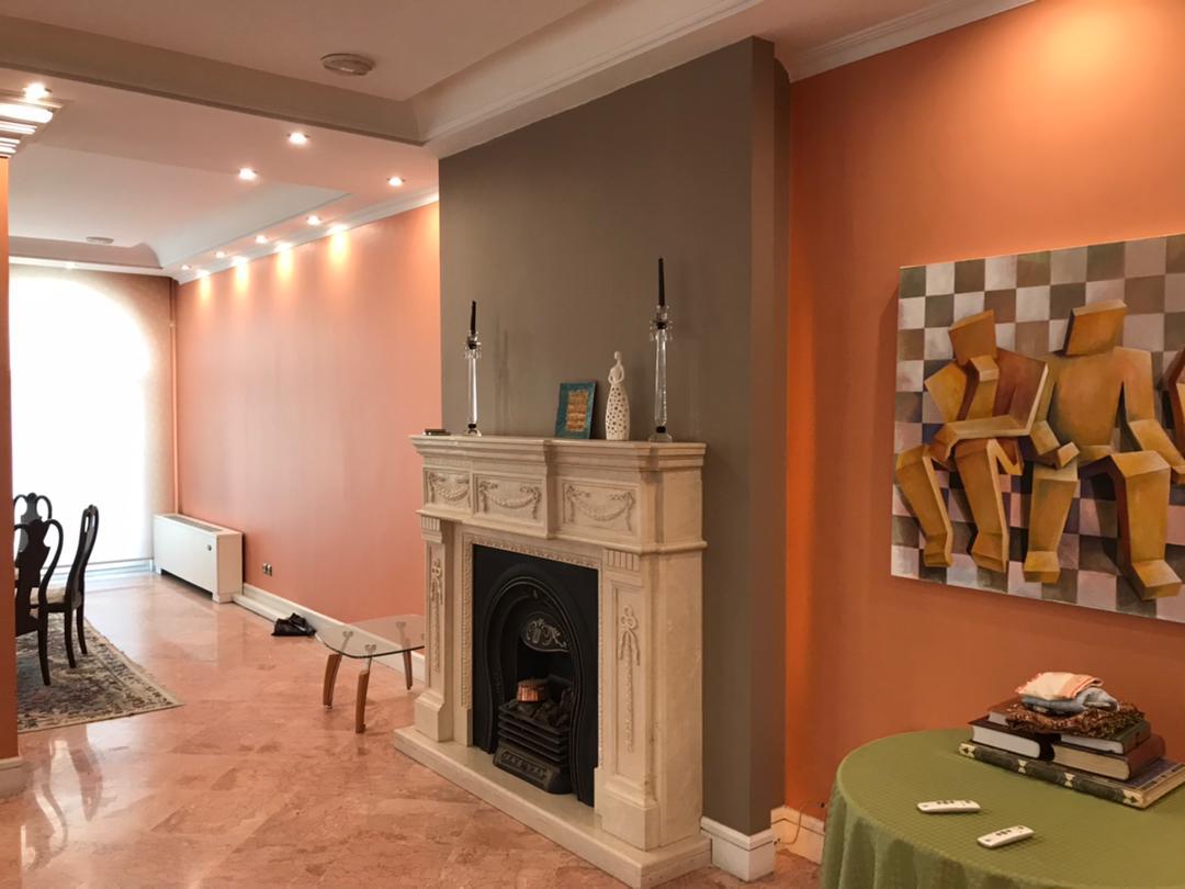 Furnished Apartment in Zafaraniyeh ID 285 2