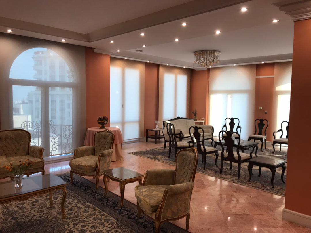 Furnished Apartment in Zafaraniyeh ID 285 5