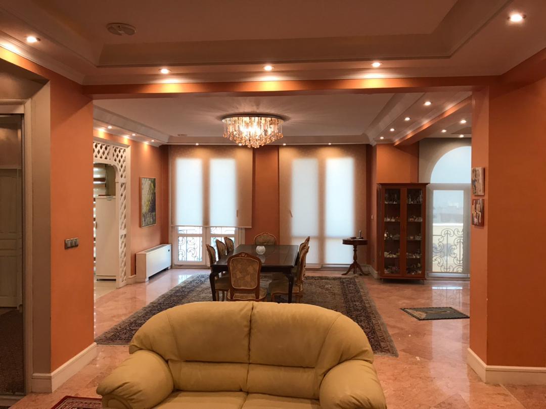 Furnished Apartment in Zafaraniyeh ID 285 1