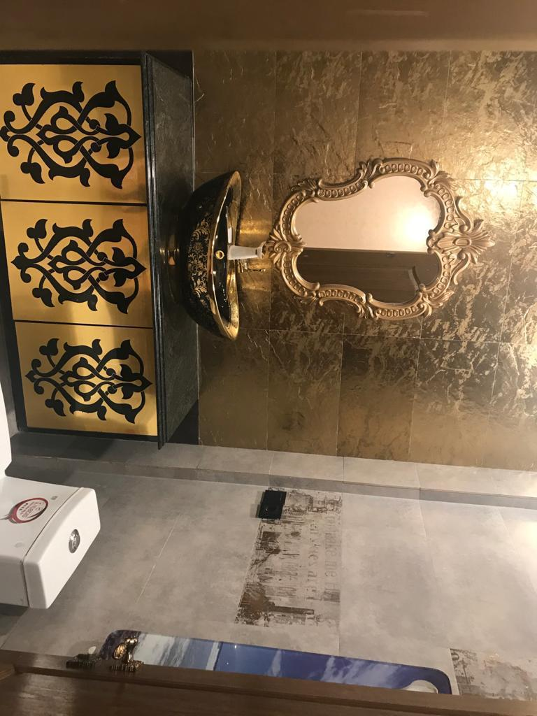 Furnished Apartment in Elahiyeh ID 286 4