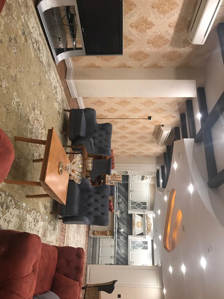 Furnished Apartment in Elahiyeh ID 286 1