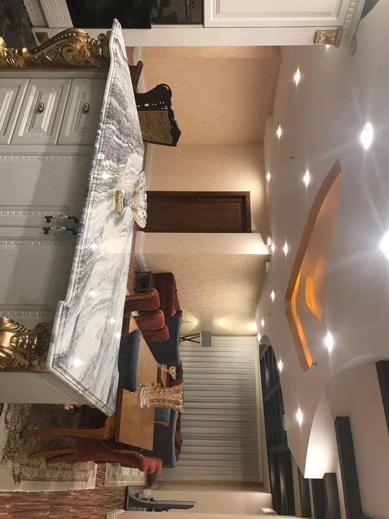 Furnished Apartment in Elahiyeh ID 286 2