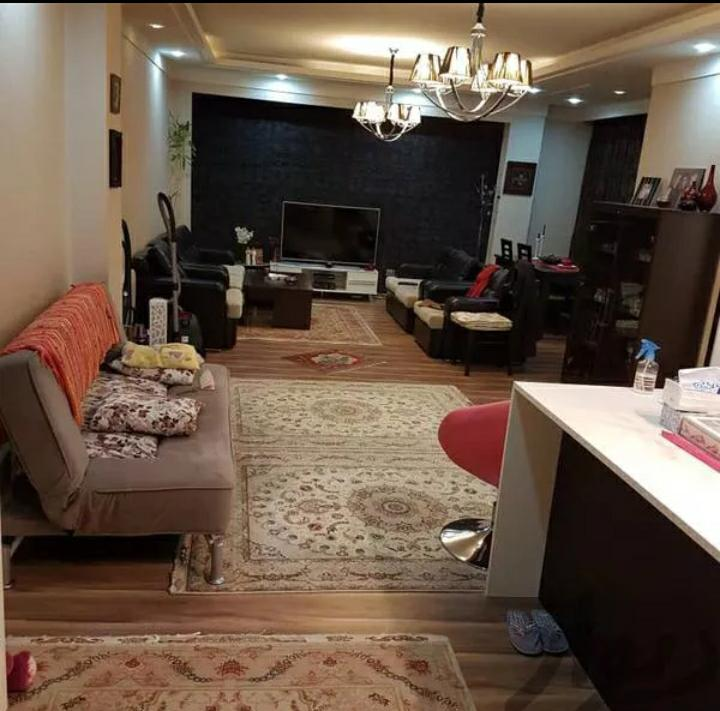 Furnished Apartment in Kooye Faraz ID 300 0