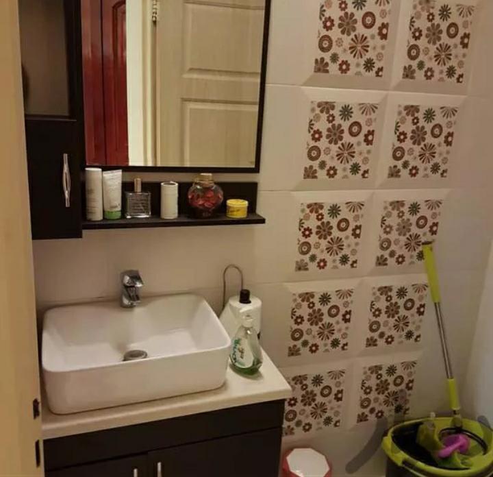 Furnished Apartment in Kooye Faraz ID 300 4