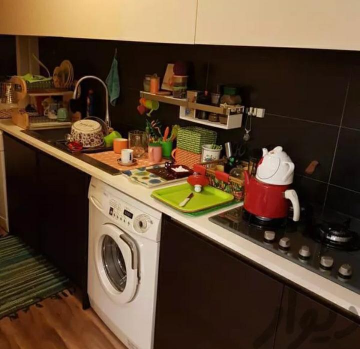 Furnished Apartment in Kooye Faraz ID 300 3