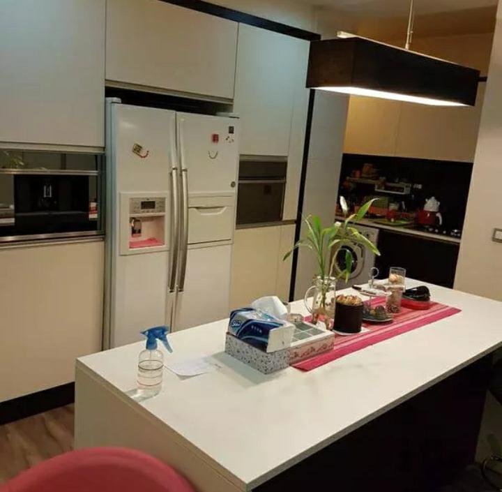 Furnished Apartment in Kooye Faraz ID 300 1