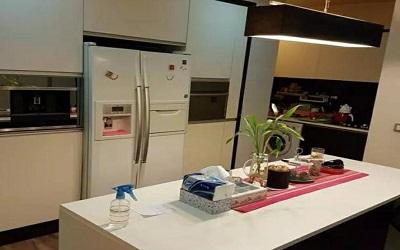 Furnished Apartment in Kooye Faraz ID 300