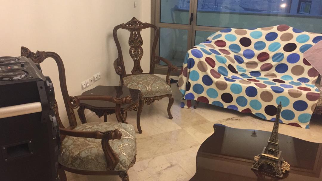 Furnished Apartment in Kooye Faraz ID 301 8
