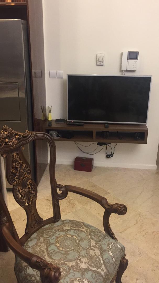 Furnished Apartment in Kooye Faraz ID 301 2