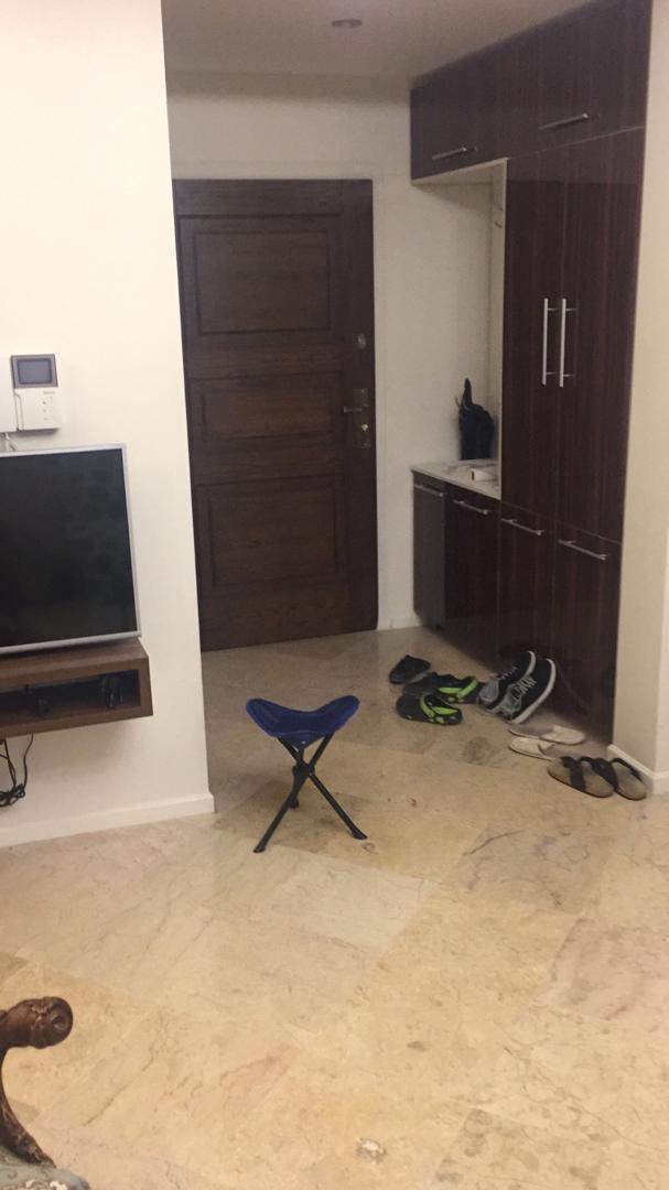 Furnished Apartment in Kooye Faraz ID 301 1