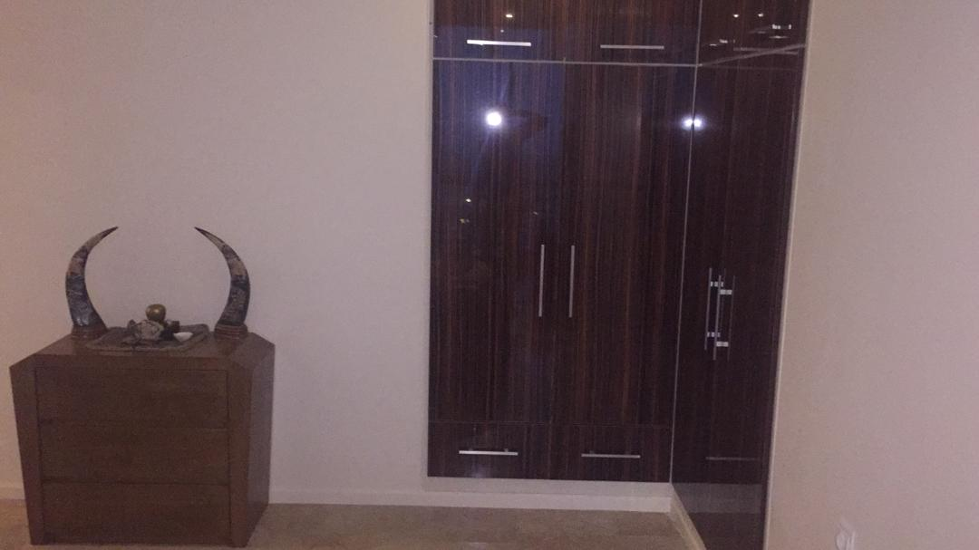 Furnished Apartment in Kooye Faraz ID 301 7