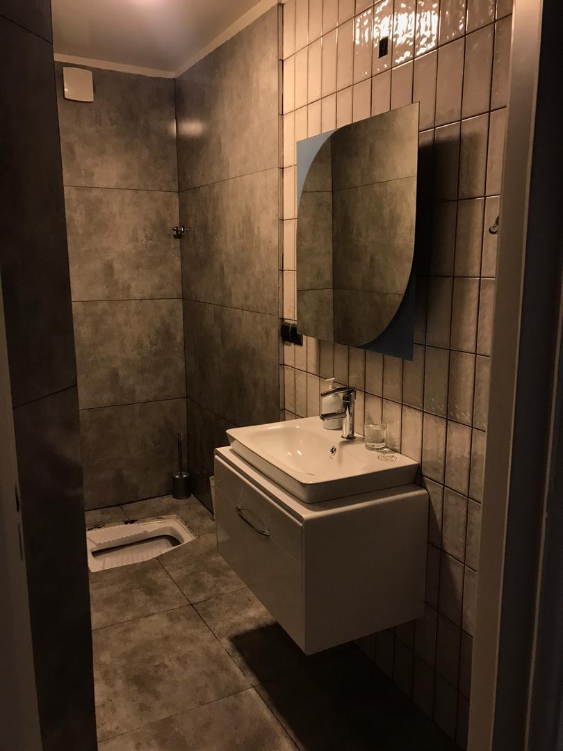 Furnished Apartment in Kooye Faraz ID 302 6