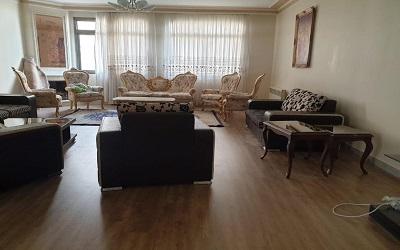 Furnished Apartment in Kooye Faraz ID 302