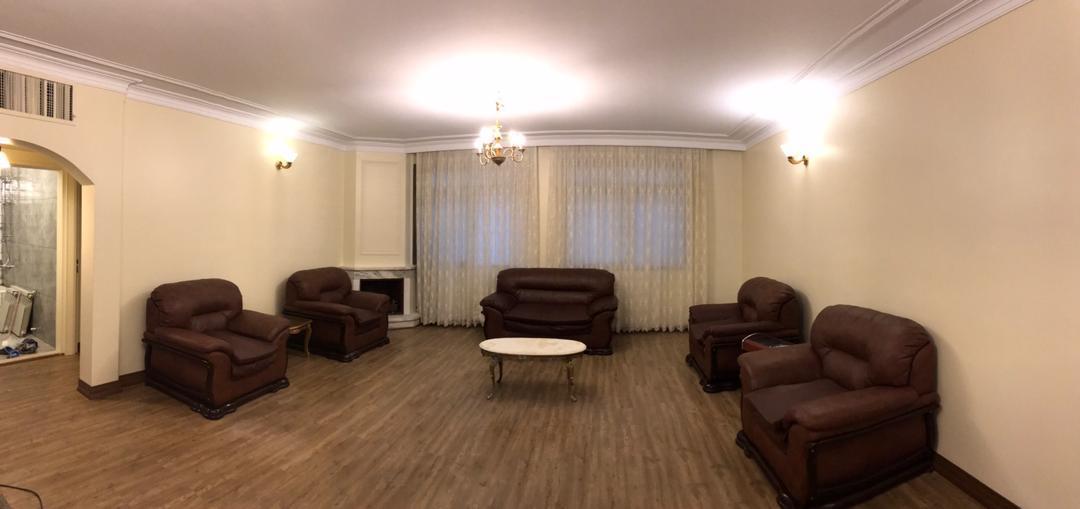 Furnished Apartment in Kooye Faraz ID 302 2
