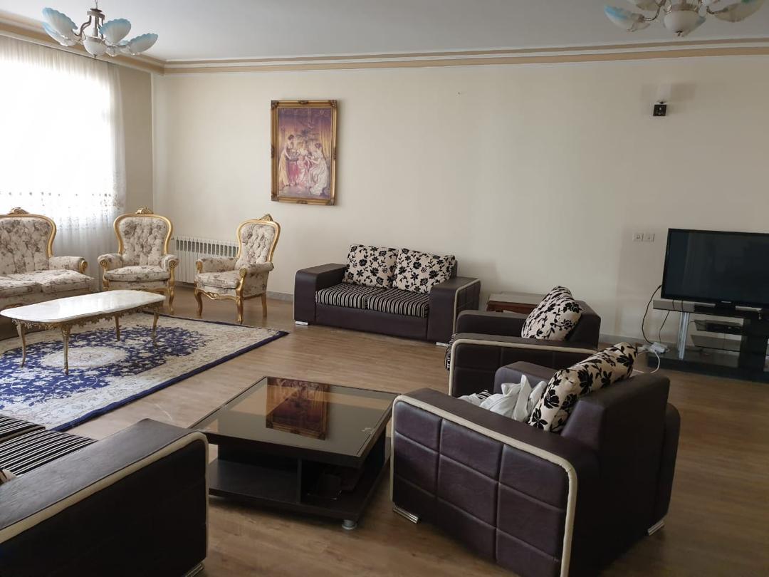 Furnished Apartment in Kooye Faraz ID 302 3