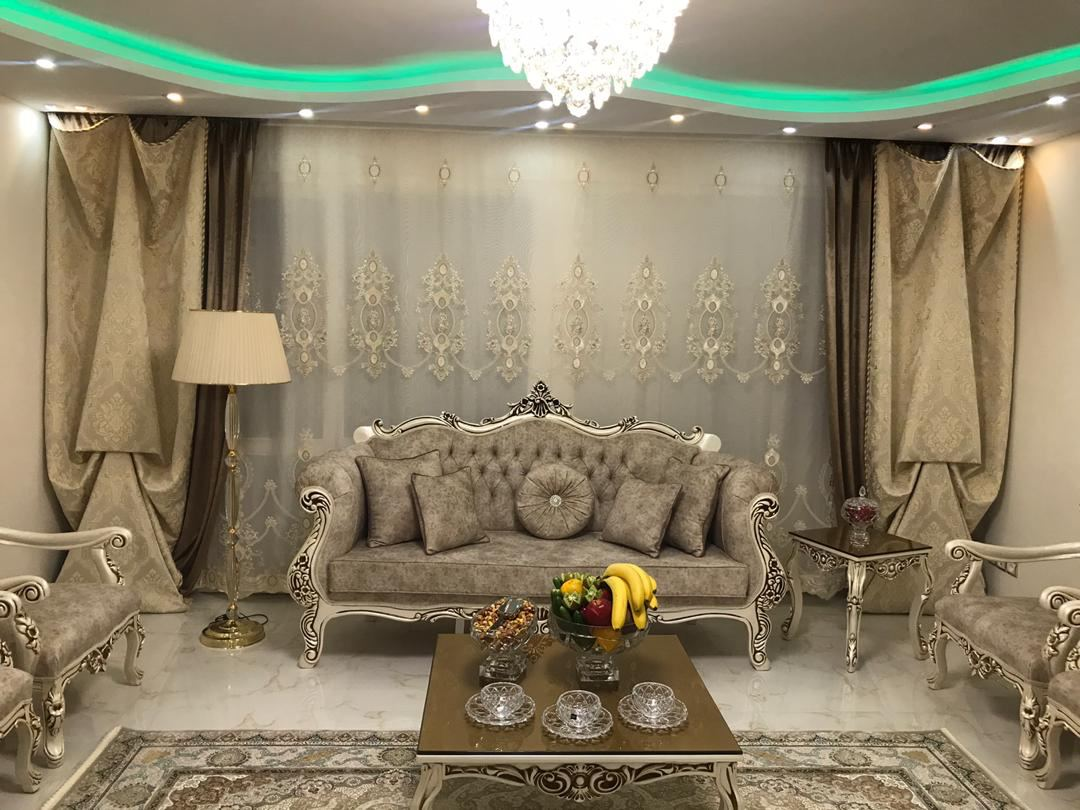 Furnished Apartment in Shahrak gharb ID 303 1
