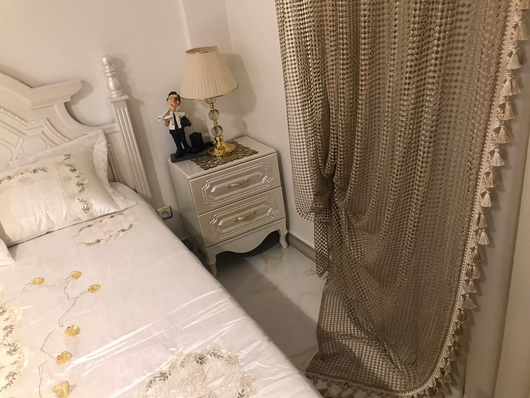 Furnished Apartment in Shahrak gharb ID 303 7