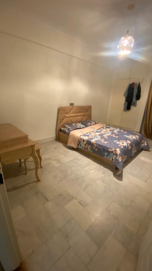 Furnished Apartment in Saadat abad ID 305 7