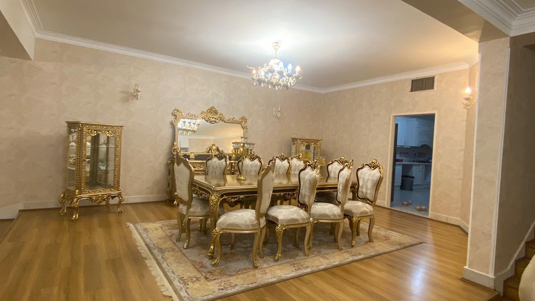 Furnished Apartment in Saadat abad ID 305 1