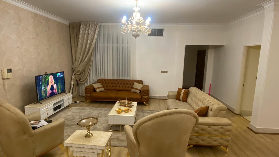 Furnished Apartment in Saadat abad ID 305 3