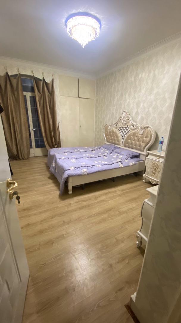 Furnished Apartment in Saadat abad ID 305 8