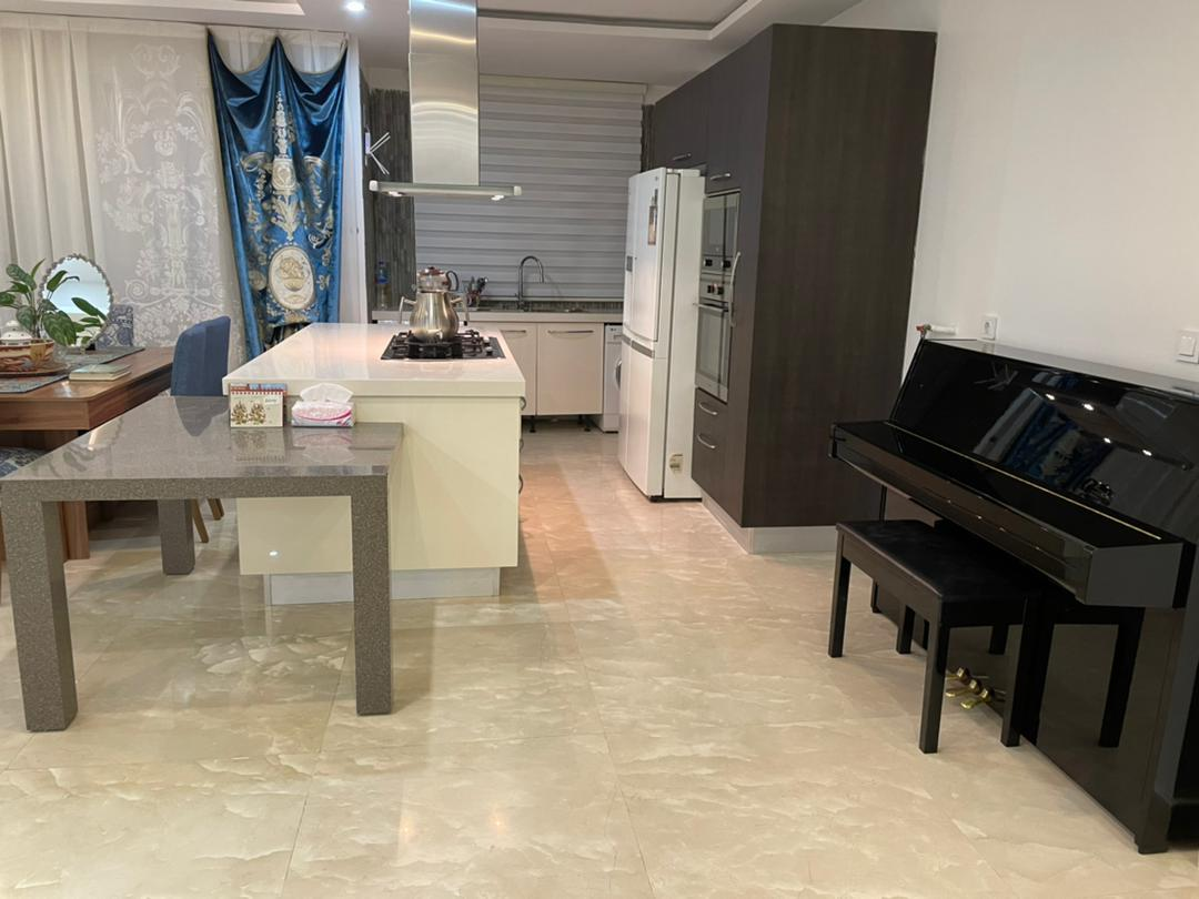 Furnished Apartment in Jordan ID 306 - a personal bicycle and a Piano! 0