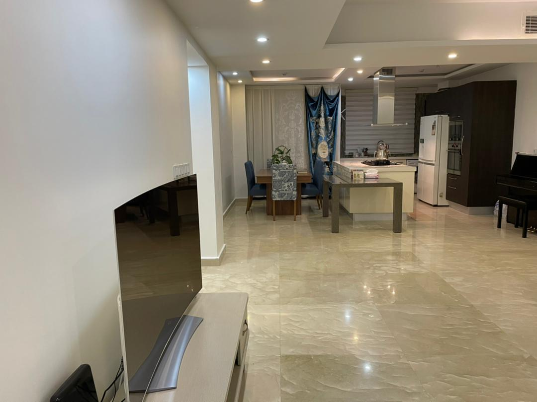 Furnished Apartment in Jordan ID 306 - a personal bicycle and a Piano! 1