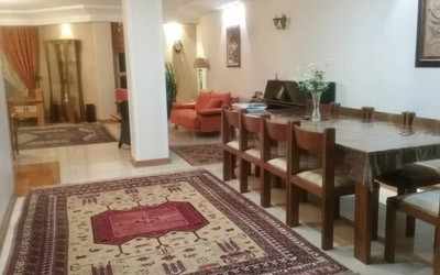 Furnished Apartment in Fereshteh ID 317