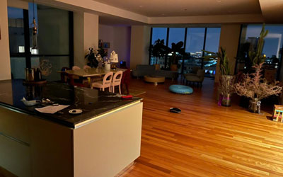 Furnished Apartment in Velenjak ID 322