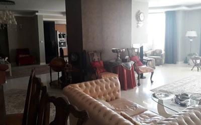 Apartment in Velenjak ID 324