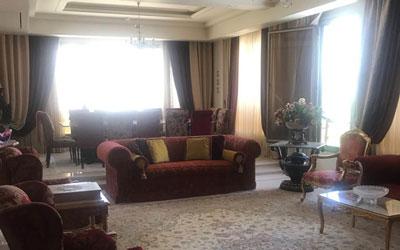 Furnished Apartment in Zafaraniyeh ID 328