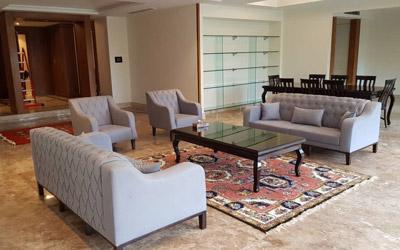 Furnished Apartment in Mahmoodiyeh ID 331