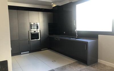 Apartment in Velenjak ID 332