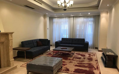 Furnished Apartment in Elahiyeh ID 339