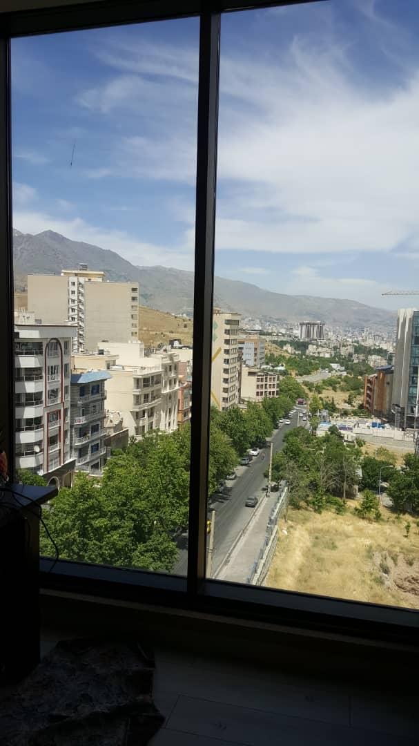 Furnished Apartment in Saadat abad ID 100 2